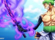 """One Piece: Không chỉ có Shusui dưới đây là 10 thanh kiếm có thể được """"hóa đen"""" trong tương lai (P2)"""