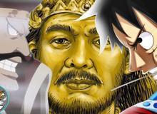 """One Piece: Luffy """"hạ bệ"""" Kaido trở thành Tứ Hoàng và 10 sự kiện lớn nhất có thể xảy ra tại cuối arc Wano (P2)"""