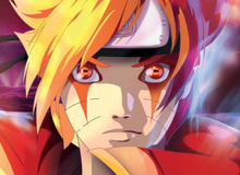 Boruto: Trong tương lai đây là 5 ninja có thể sử dụng chế độ Hiền Nhân