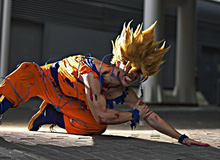Dragon Ball: Cosplay Goku tưởng khó mà lầm, 10 hình ảnh dưới đây sẽ chứng minh tất cả