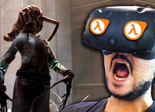 """Half-Life: Alyx khiến nhiều game thủ phải """"khóc ròng"""""""