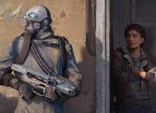 Half-Life: Alyx gây bão, nhận mưa lời khen từ cộng đồng game thủ