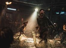 """Train To Busan 2 tung hình ảnh đầu tiên: """"Thánh sống"""" Kang Dong Won đại chiến zombie, khẳng định phim sẽ khủng hơn phần 1"""