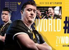 ZywOo và câu chuyện về những áp lực của siêu sao CS:GO xuất sắc nhất thế giới