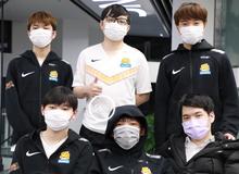 LMHT: Cướp được Baron trong ván quyết định, SofM gieo sầu cho đội tuyển cũ LNG Esports