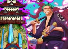 One Piece: Là người thừa kế thanh kiếm huyền thoại Enma đây là 5 việc mà Zoro có thể hoàn thành giúp Oden