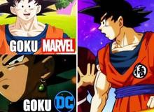 Dragon Ball: Giải khuây khi ở nhà tránh dịch với loạt meme về các nhân vật phản diện hài khó đỡ
