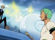 One Piece: 6 cặp đối thủ có mối quan hệ cạnh tranh thú vị, đối đầu nhưng không phải kẻ thù