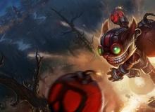 """Quên Lux đi, gã người mìn Ziggs mới chính là """"con cưng"""" của Riot Games"""