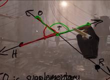 Học online sướng như game thủ khi được thầy giáo dùng hẳn Half-Life: Alyx để dạy toán