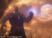 Ở nhà phòng dịch, Marvel lôi ảnh cũ từ Avengers: Infinity War ra khoe cũng đủ làm fan bấn loạn