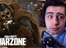 """Shroud mạnh dạn tuyên bố: """"Đủ rồi, chơi Call of Duty: Warzone thế là quá đủ với tôi rồi, nghỉ thôi"""""""