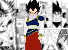 Dragon Ball Super: Quên Goku đi, thời của Vegeta đã đến rồi, hoàng tử saiyan có lẽ mới là người đánh bại Moro