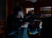 Top 10 món vũ khí được sát thủ lừng danh John Wick sử dụng trong phim (P.2)