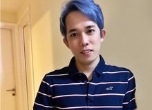 Streamer Nam Blue lập kỉ lục mới, 141.000 thả like cho một buổi stream