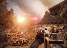 Tựa game bắn súng siêu thực Insurgency: Sandstorm miễn phí đến 1/4, mời anh em chinh phục sa trường rực lửa