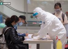 Chủ tịch Hội Vi sinh Lâm sàng: Hai lý do khiến dịch Covid-19 lây lan với tốc độ nhanh khủng khiếp