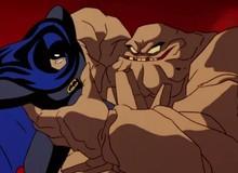 Những nhân vật phản diện đáng sợ nhất trong Batman: The Animated Series (P.1)