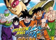 Dragon Ball: Top 5 saga hay nhất thương hiệu Bi Rồng, cuộc chiến giữa những người saiyan chỉ đứng thứ 2