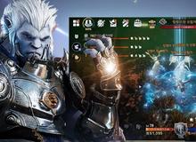Bless Mobile - Siêu phẩm MMORPG đang gây sốt ở Hàn Quốc với cả triệu lượt đăng ký