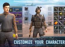 Fatal Compass - Game mobile RPG pha trộn FPS sở hữu thế giới mở rộng lớn đã ra mắt