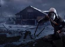 """Tựa game làm mưa làm gió trên Steam """"Dead By Daylight"""", sẽ có phiên bản mobile dưới bàn tay của NetEase"""