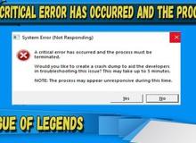 Giao diện LMHT ngày càng xuống cấp và quá nhiều lỗi, Riot Games công bố chiến dịch Dọn Dẹp Client