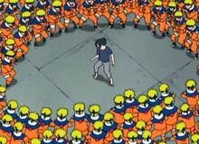 Naruto: 10 nhẫn thuật nổi tiếng gắn liền với tên tuổi của các ninja kỳ cựu (P.2)
