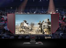 Ngỡ ngàng với màn hình chơi game 27 inch 240Hz BenQ ZOWIE XL2746S cùng công nghệ đỉnh cao DyAc+