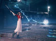 Đã có thể tải và chơi phiên bản miễn phí 100% của bom tấn Final Fantasy VII Remake