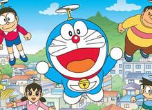 Soi gia thế của các nhân vật trong Doraemon: Nobita có phải nghèo nhất?