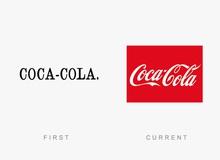 Những logo thương hiệu nổi tiếng thế giới đã thay đổi như thế nào qua thời gian?