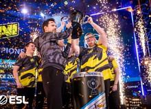 Bảng xếp hạng CS:GO thế giới tháng 2/2020: Na`vi đuổi sát Astralis, Liquid rời khỏi top 5