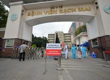 Chủ tịch Hà Nội: Ổ dịch tại bệnh viện Bạch Mai đã có các trường hợp liên quan đến 4 tỉnh, thành phố lan ra gần 20 quận, huyện