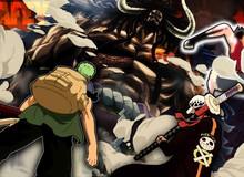 One Piece: 5 kiếm sĩ mạnh nhất tham gia vào trận đại chiến tại Wano quốc, liệu ai sẽ lấy được đầu của Rồng Thần Kaido?