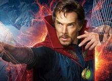 Trước khi trở thành siêu anh hùng, Doctor Strange từng có một quá khứ vô cùng bi thảm nhưng đã bị che giấu
