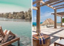 Cận cảnh nơi tránh dịch đang được ưa chuộng của giới siêu giàu: nguyên một hòn đảo cách biệt, có biệt thự tiện nghi như resort 5 sao