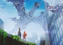"""Chính thức: Dragon Raja mở Open Beta, thêm """"triệu triệu"""" tính năng hấp dẫn mới"""