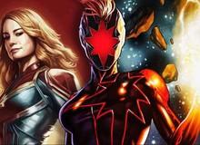 """Sau Thanos thì Captain Marvel sẽ """"biến chất"""" trở thành kẻ phản diện lớn nhất của vũ trụ điện ảnh Marvel"""
