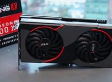 AMD Radeon RX 5500 XT: Không có đối thủ ở phân khúc tầm trung