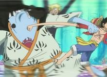 """One Piece: 6 chủng tộc sẵn sàng hỗ trợ Luffy và băng Mũ Rơm khi """"được triệu hồi"""""""