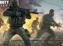 """Liên Quân hay PUBG đều đã lỗi thời, Call of Duty Mobile được đề cử giải """"Osca ngành game"""""""