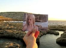 """Nữ blogger gây sốt với bộ ảnh """"đi khắp thế gian"""" để tìm ra những địa điểm quay Game of Thrones"""