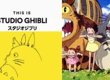 Cùng nghe lại những bản nhạc cảm xúc nhất trong các bộ phim của Studio Ghibli
