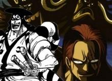 One Piece: 5 bằng chứng cho thấy sức mạnh của Kozuki Oden vượt qua cả Tứ Hoàng