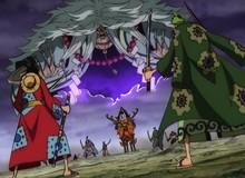 One Piece: Luffy với Râu đen và 7 cuộc chiến xảy ra giữa những kẻ thuộc thế hệ tồi tệ nhất