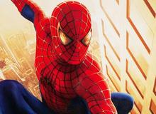 Spider Man và 10 bộ phim đình đám của vị đạo diễn tài hoa Sam Raimi trước khi về nhà Marvel