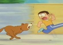 Thuyết âm mưu: Phải chăng Nobita không hề dốt và vụng về như ta vẫn nghĩ?