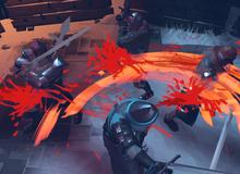 Chặt chém đã tay với game mới cực hot Boreal Blade, đã thế còn miễn phí 100% trên Steam