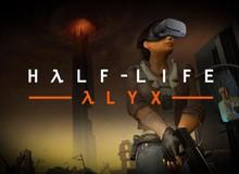 Cộng đồng game thủ Việt bất ngờ khi Valve tung ra tới 3 video gameplay Half-Life Alyx vào ngày 3/3